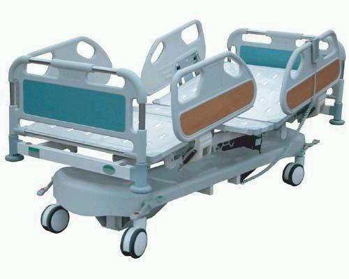 Super Nursing Bed