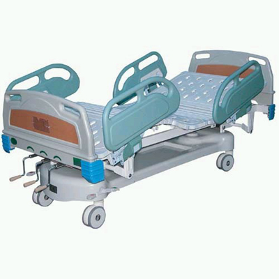 Manual Nursing Bed