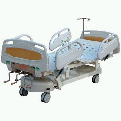 Supernursing Bed