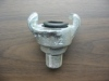 air hose claw coupling