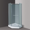 Shower enclosures,Glass shower enclosures ,tempered glass shower enclosure,glass shower door,sliding doors