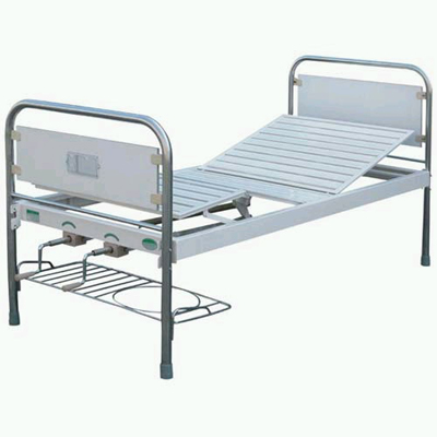 Flat 2-Rocker Bed