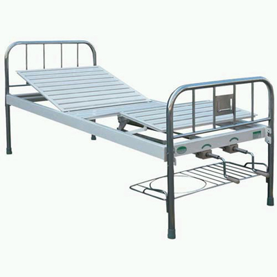 Double-rocker Bed