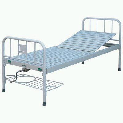 steel strip bed