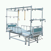 Traction Bed with ABS Steel-Plastic Bed Head