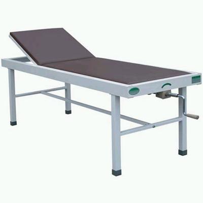 Steel Plastic-Spraying Bed