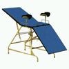 Stainless Steel Obstetric Table