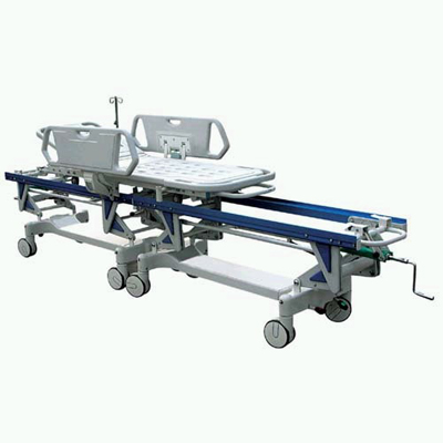 conveying trolley