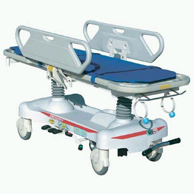 emergency treatment trolleys