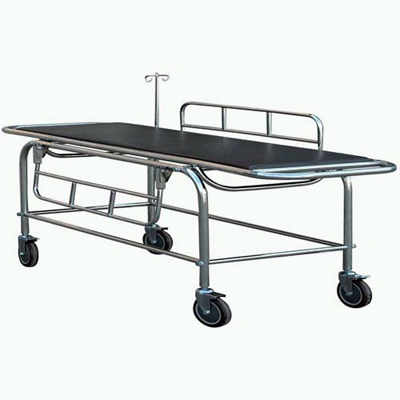 leatheroid surface trolley
