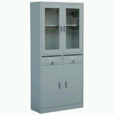 plastic-spray cabinet