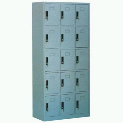15-drawer shoe Cabinet