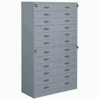 multi-drawer information Cabinet