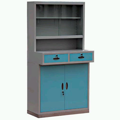 injection Cabinets