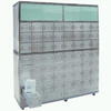 Stainless Steel Chinese Traditional Medicine Cabinet