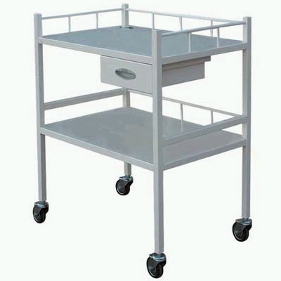 plastic-spray Trolley