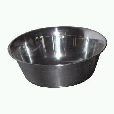 Dressing-change Bowl