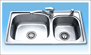 Kitchen sinks, SINK, stainless steel sinks, bathroom sinks