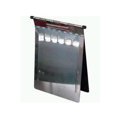 steel chart file