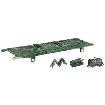 used ambulance stretchers