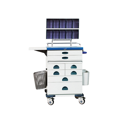 Anaesthesia Trolleys