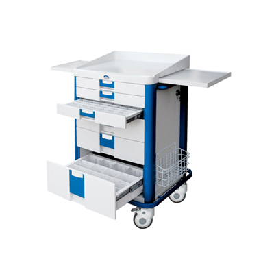 general anaesthesia Trolley