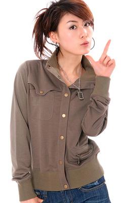 women winter wear