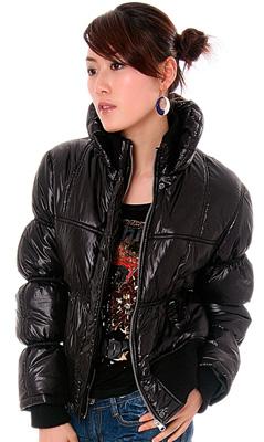 winter wearing