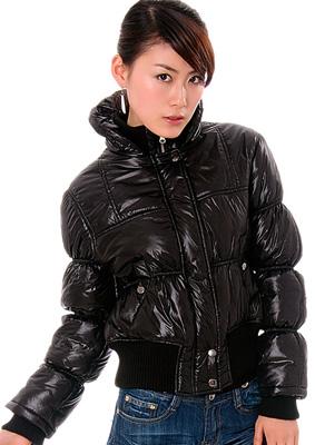 ladies' fashion coat