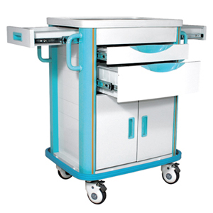Medical rescue Trolley