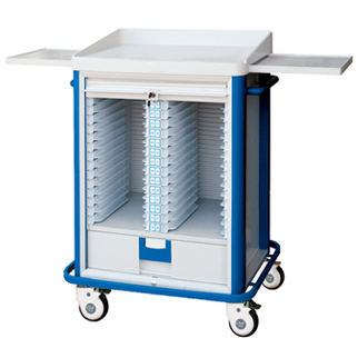 drug treatment Trolley