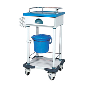 Medicine-Changing Trolley