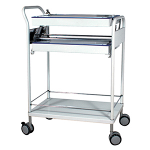 One-Off Medicine Delivery Trolley