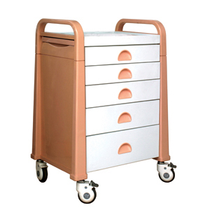 skin treatments Trolley