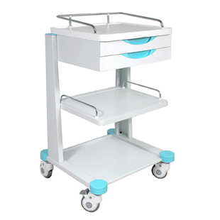 Knocked-down Design Trolley