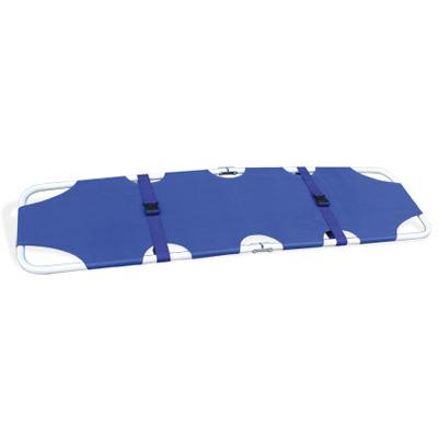 Steel Foldaway Stretcher