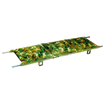 Alloy Foldaway Stretchers