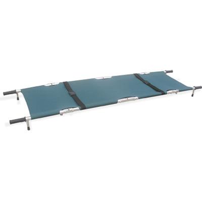 Aluminum Foldaway Stretcher
