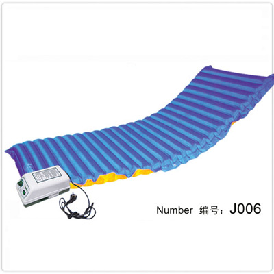 Air-jetting mattress