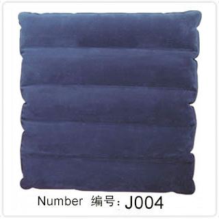 Anti-decubitus cushions
