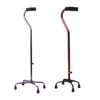 Four-feet Walking Stick