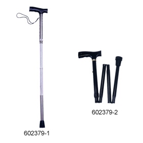 single-feet Walking Stick