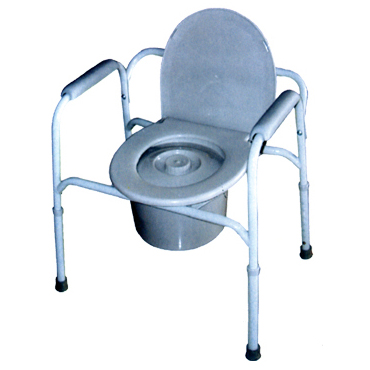 welding Commode