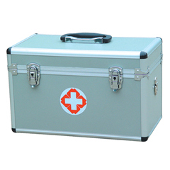 Aluminum alloy health Case