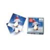 handmade Snowman christmas cards