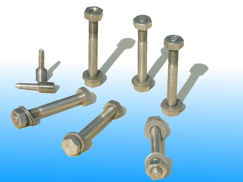 Baoji Intelle Metals CO.,LTD