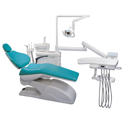 INTEGRAL  DENTAL UNITS