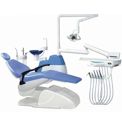 Integral Dental Unit