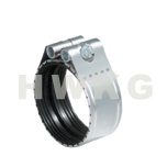 E-Fast Assemble Flexible coupling clip drive