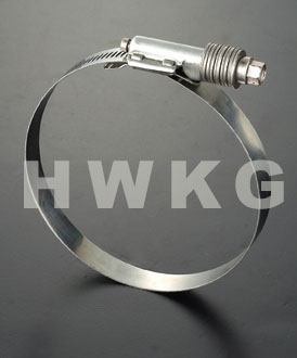 12.7mm heavy duty clamp